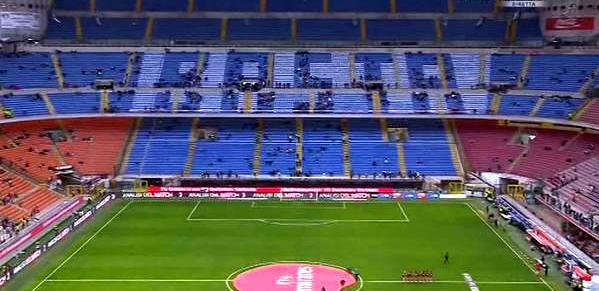 Diretta MILAN-GENOA streaming RojaDirecta, TV live oggi su Sky Calcio