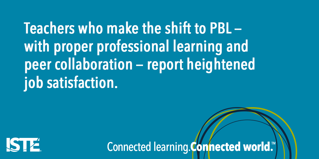 What's the real value of #PBL? See the research: http://t.co/vCjGngzLhi #edchat http://t.co/bgwMAMRiMI