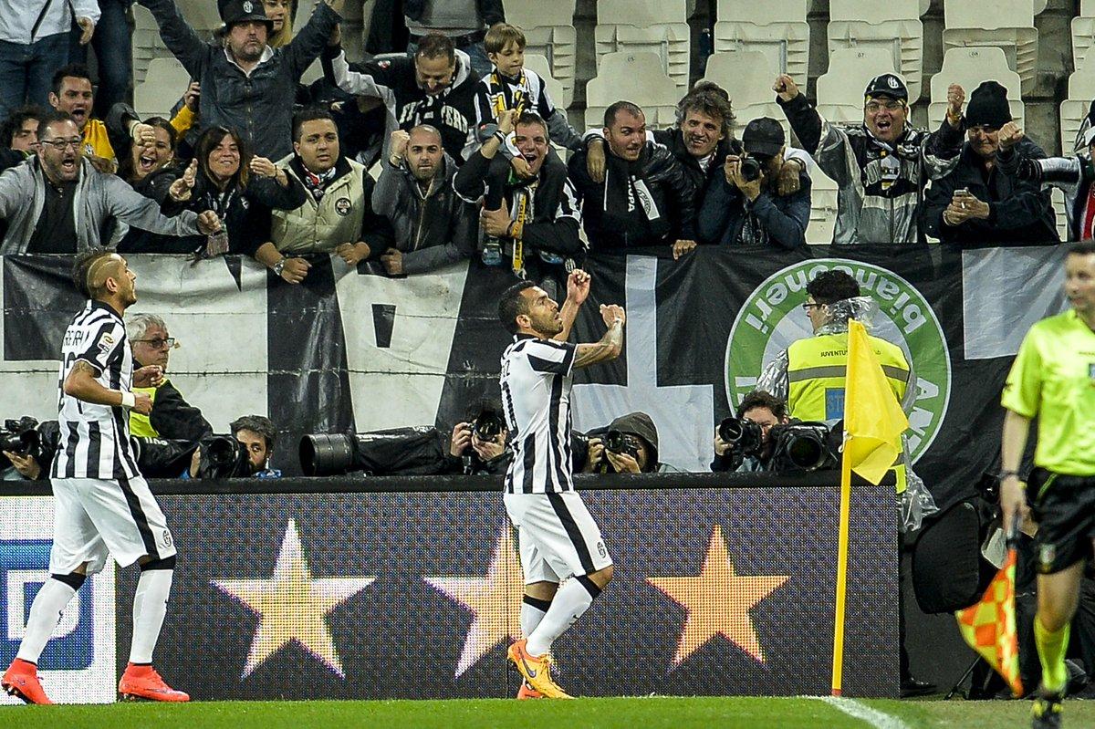 La musica di Tevez regala speranze per Juventus-Real Madrid del 5 maggio