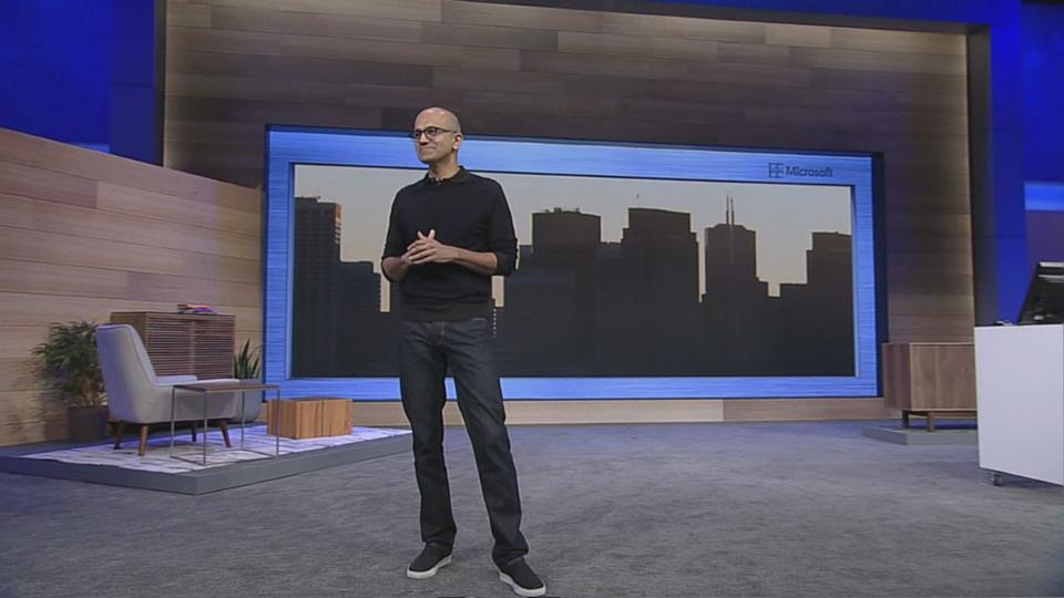 Build 2015 Day One Keynote live now on Ch9 (for download and on demand viewing) http://t.co/zhk3nRUimP #build2015 http://t.co/IGZDro59fc
