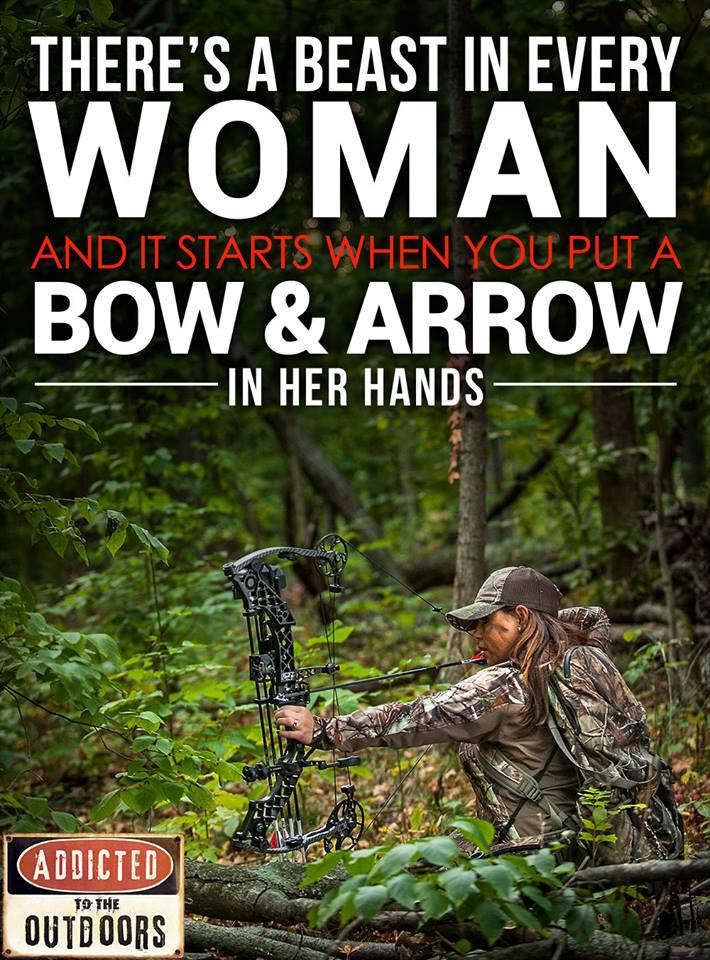 #BeastMode for the ladies! http://t.co/XRQOTKKlnJ