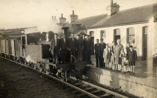 CDyspkQW0AAMMDb - The County Donegal Railways #2