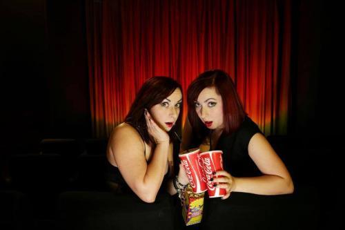 Jennifer pleasure twins, best shemale video gallery
