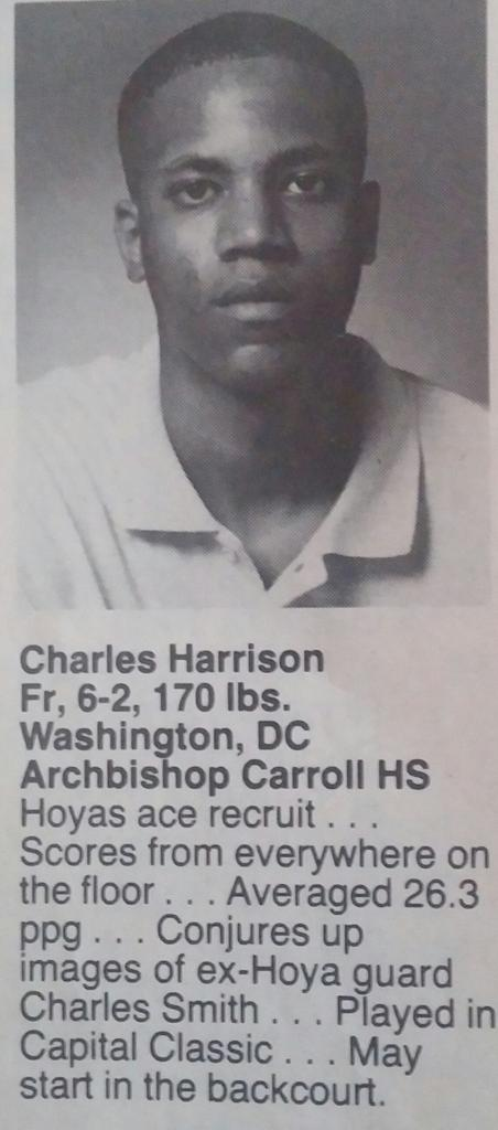 Charles Harrison Brown #