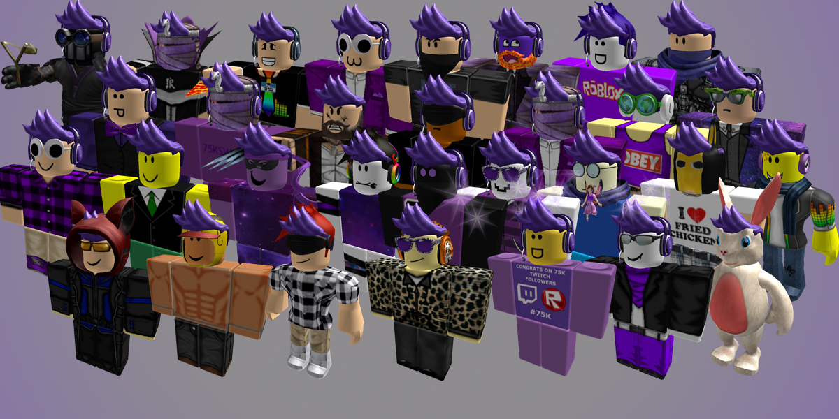 """Roblox on Twitter: """"Enter code 75KSWOOP on http://t.co ..."""