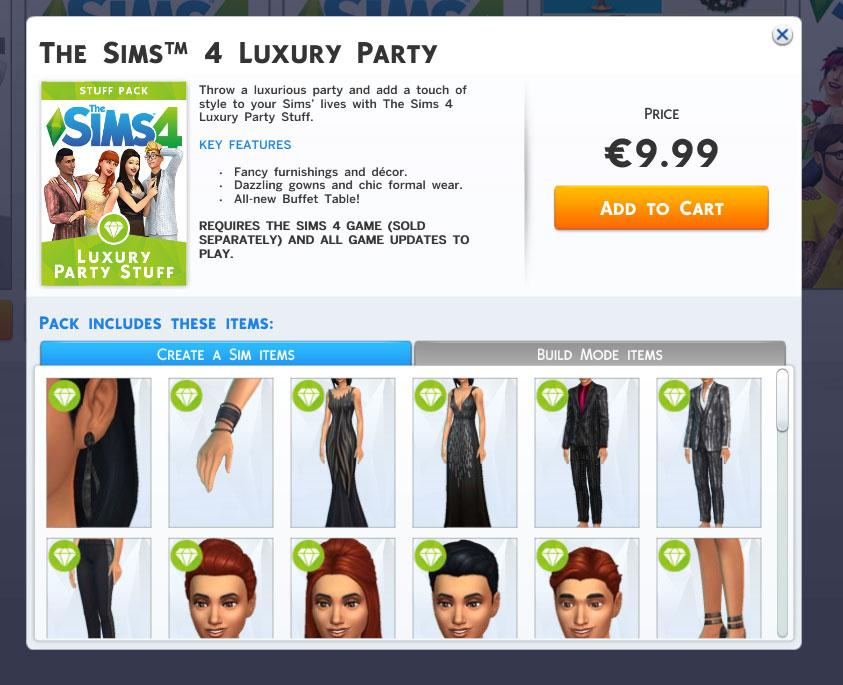 Sims Online on Twitter: