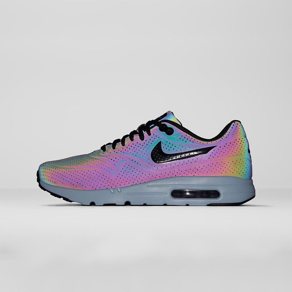 "Air Max 90 Ultra Moire Iridescent nike on twitter: ""the @nikesportswear air max ultra"