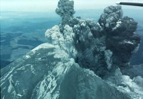 #TBT: Mt. St. Helens erupted 35 years ago, May 1980. Think ahead for #Volcano Awareness Month http://t.co/WYgWZ7h4N5 http://t.co/mHLRYaIKbF