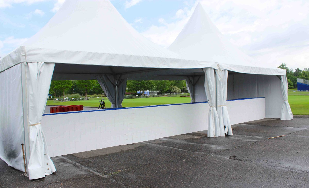 EverBlock Systems on Twitter  EverBlock being used for #pgatour #zurich # tent #eventfurniture creating cool bars and concession stands ... & EverBlock Systems on Twitter: