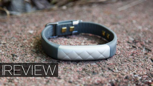 Jawbone UP3 Review: A fitness fiasco