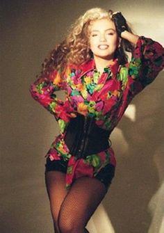 Thalia model sex