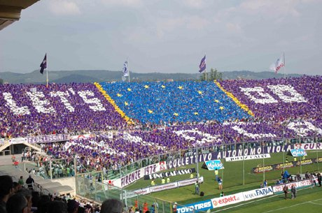 Fiorentina-Barcellona in Diretta Tv Streaming su Sky