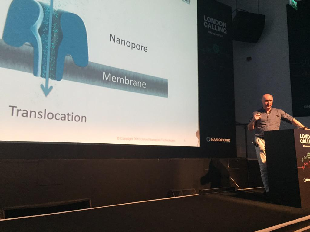 The legendary @Clive_G_Brown #nanoporeconf http://t.co/SyOSGc1eQN
