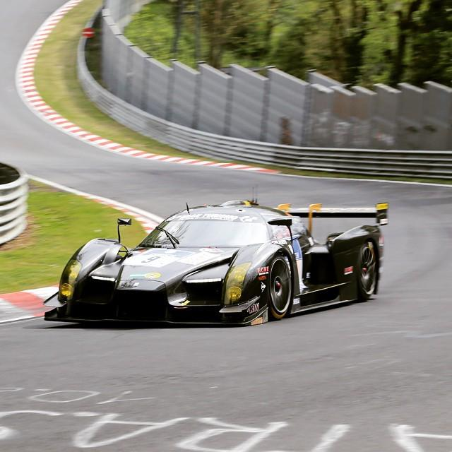 Look at this wonderfull SCG003. #scg #n24h http://t.co/3reWkFk7Se http://t.co/lrOM2LgzN7