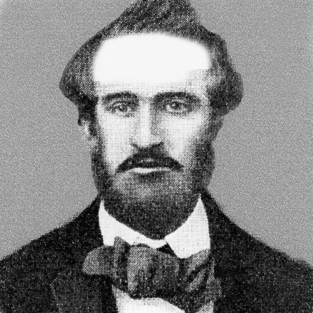 """Sigma Chi Fraternity on Twitter: """"Happy 183rd birthday to Founder ..."""