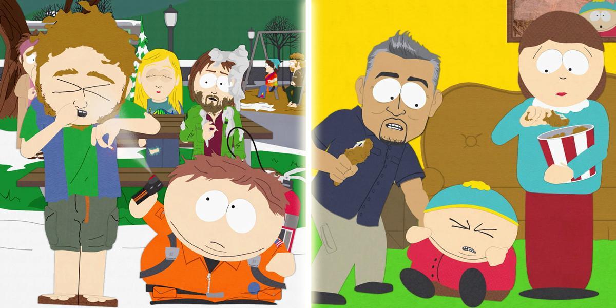 south park cartman dog whisperer episode