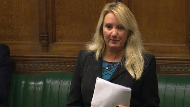 'No legitimate reason' for same-sex marriage: meet the new equalities minister. http://t.co/p3Nw0iDqrH http://t.co/W6SCtHWAVL