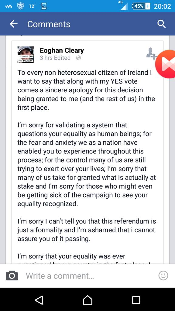 I know I say this often, but I genuinely think this is the best #MarRef, if not in general, status I have ever seen. http://t.co/VxiQoGn1uF