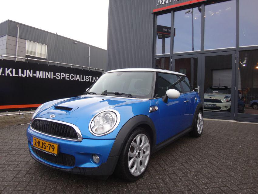 Francis Tolkamp On Twitter Tekoop Autoscout Mini Cooper S Apk