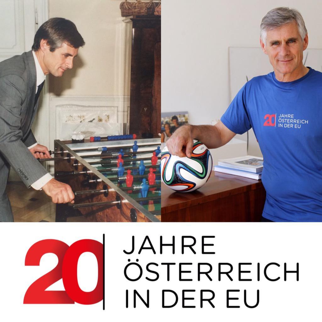 20 Jahre Österreich in der EU, bei unserer Fotoaktion mitmachen & Brüssel Reise gewinnen! Wie? http://t.co/DVDX5lKRpj http://t.co/jcbHLsHYw3