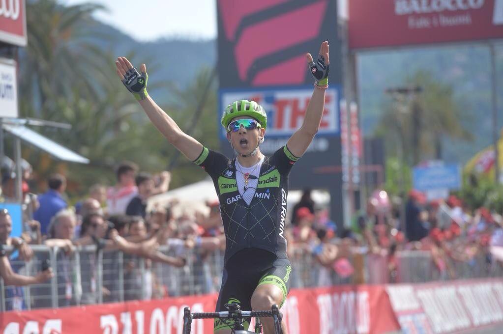 DIRETTA TV Giro d'Italia 5a tappa: partenza La Spezia arrivo Abetone, orari Streaming Rai Sport oggi 13 maggio 2015