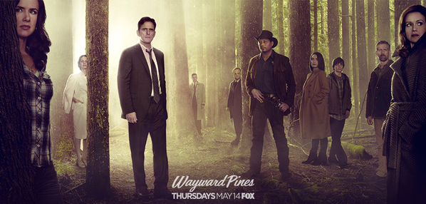 Day #2 of our #WaywardPines giveaways... RT to enter to win a $100 gas card from @WaywardPinesFOX http://t.co/Tb4hWYiDJG