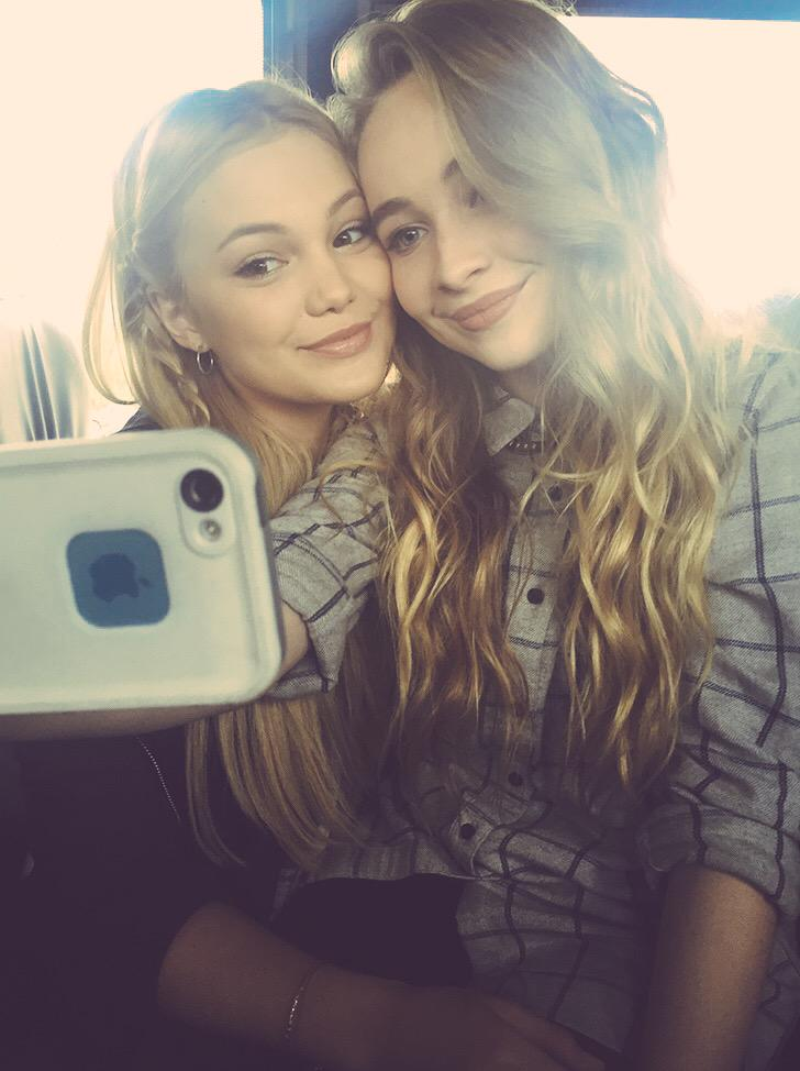 Hope this pretty bird had a beautiful sweet sixteen yesterday x just adore ya @SabrinaAnnLynn http://t.co/4KRsGHIlgu