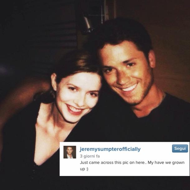 jeremy sumpter and rachel hurd wood dating Jeremy sumpter's biography along with photos soon after that, jeremy, his twin sister jessica sumpter co-star rachel hurd-wood:.