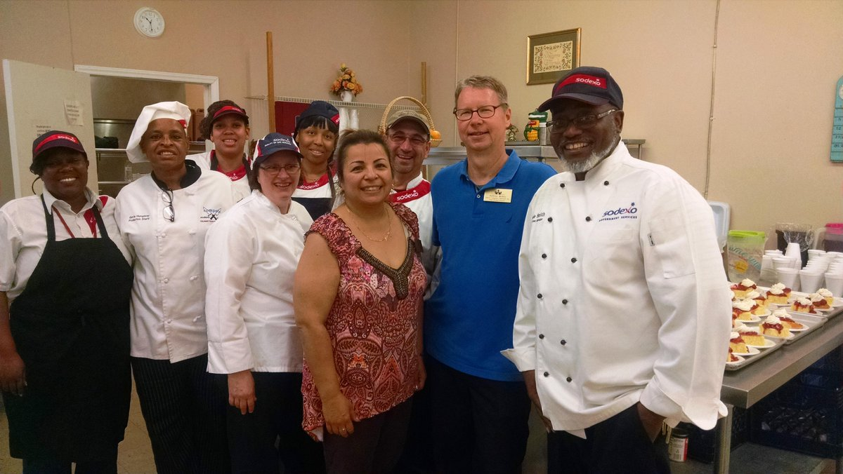 Onslow County Soup Kitchen
