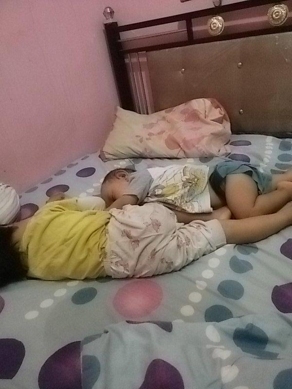Tips Cara Mendidik Anak Agar Tidak Mudah Ngompol - AnekaNews.net