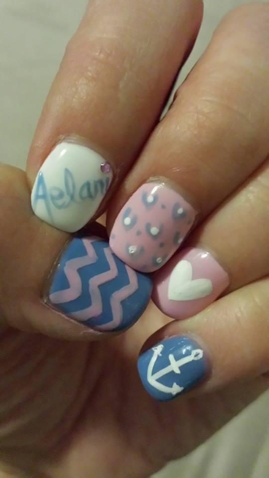 Design Nails Spa Designnailskc Twitter