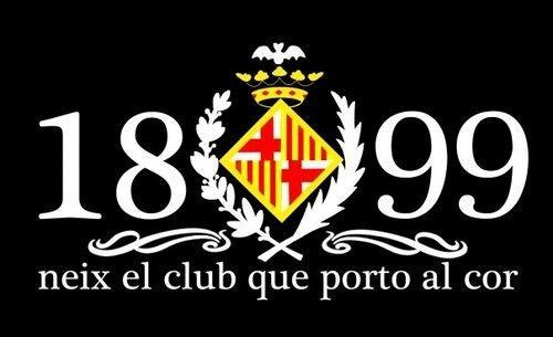 1899 neix el club que porto al cor