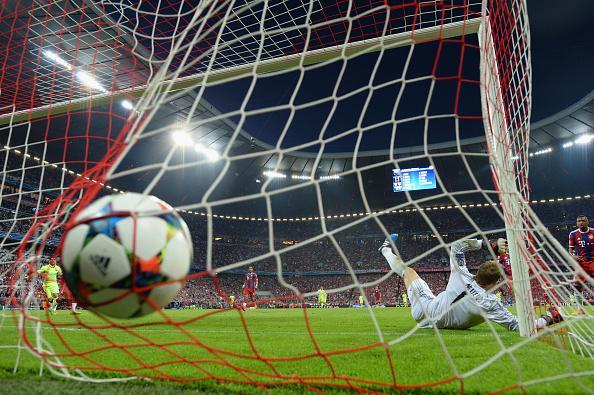 Spécial Messi et FCBarcelone (Part 2) - Page 12 CE1aC_lWYAEdRs9