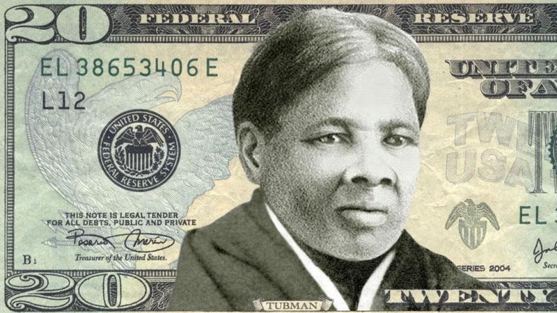Harriet Tubman could replace Andrew Jackson on the $20 bill, if one organization gets its way http://t.co/eFlQ5UsgAL http://t.co/Du4rrUI2A2