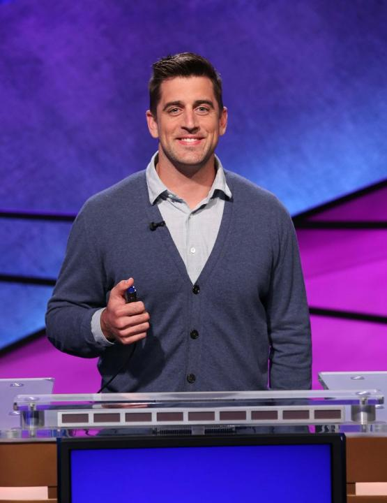 Quiz: Can You Beat Aaron Rodgers At Jeopardy?
