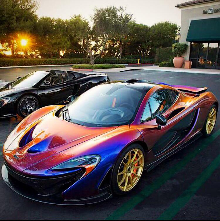 Pearlescent Car Paint >> Ross On Twitter Pearlescent Paint Job In Real Life Http T Co