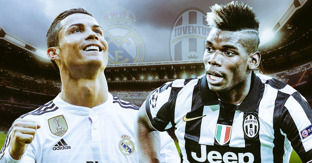 Real Madrid-Juventus diretta streaming Rojadirecta