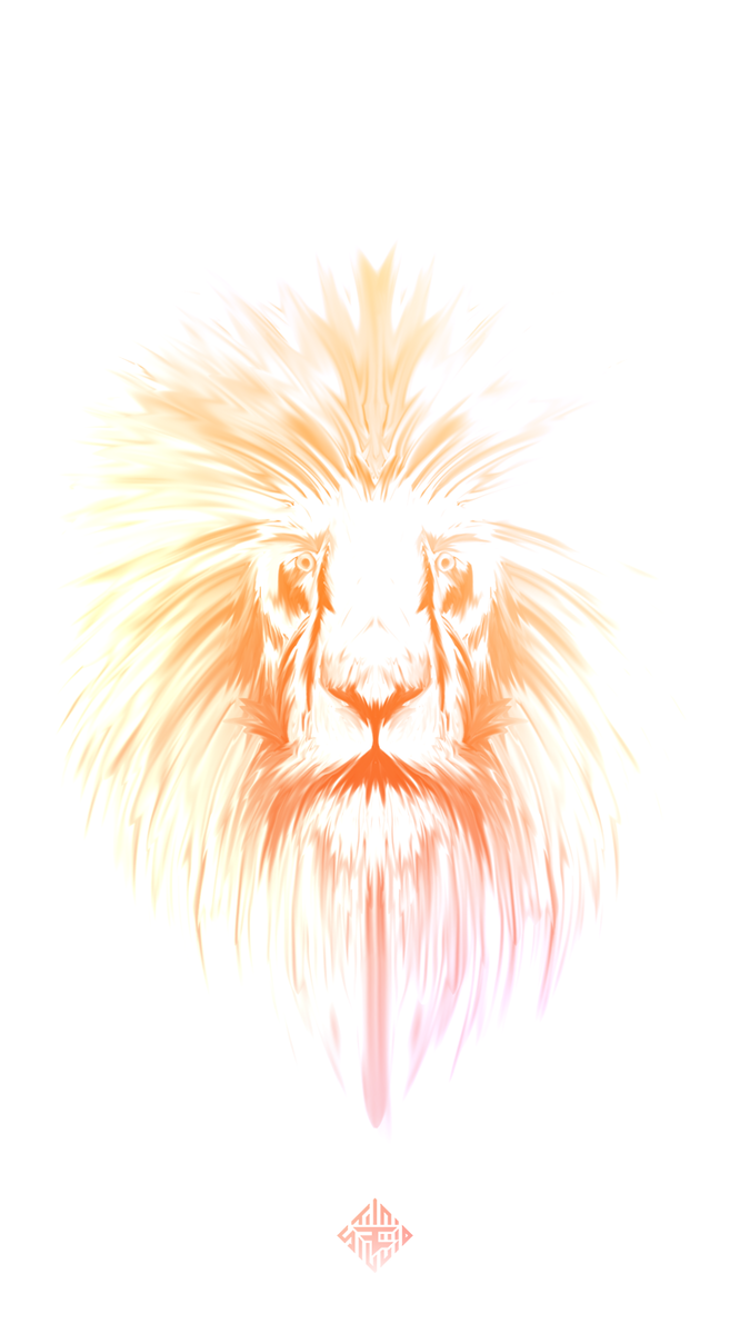 Faze Zaibot On Twitter Made This Lion Phone Wallpaper For