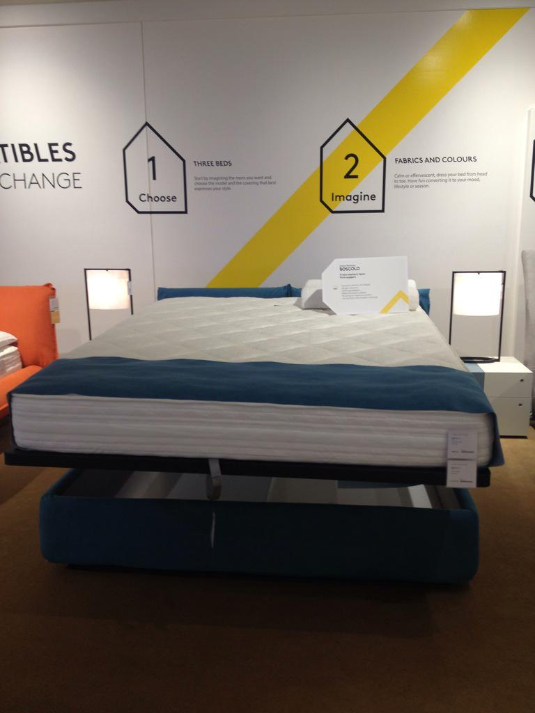 These beds look good & provide storage underneath. We always need more storage @Janette_Ewen @morninglive http://t.co/WPBFAlWS6X