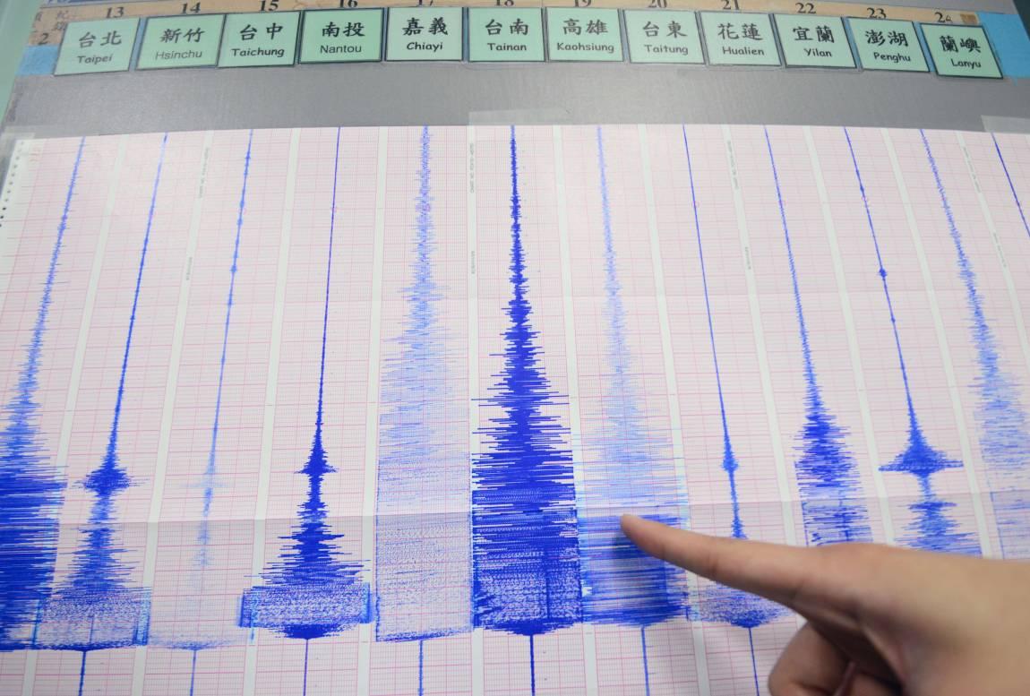 Terremoti oggi in Inghilterra e California 22 maggio 2015