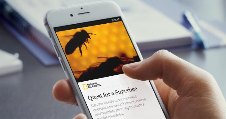 Instant Articles: Facebook come Google News per le notizie Social