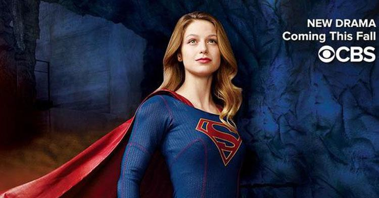 [TV] Supergirl - Irmã da Lois escolhida! - Página 6 CE5HCSZUMAAXLu3