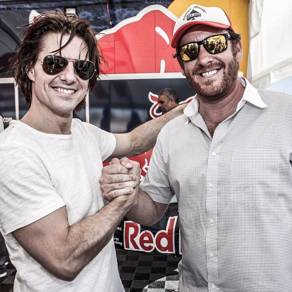 Happy Top Gun Day @TomCruise yeah! http://t.co/MjirtQwFnD