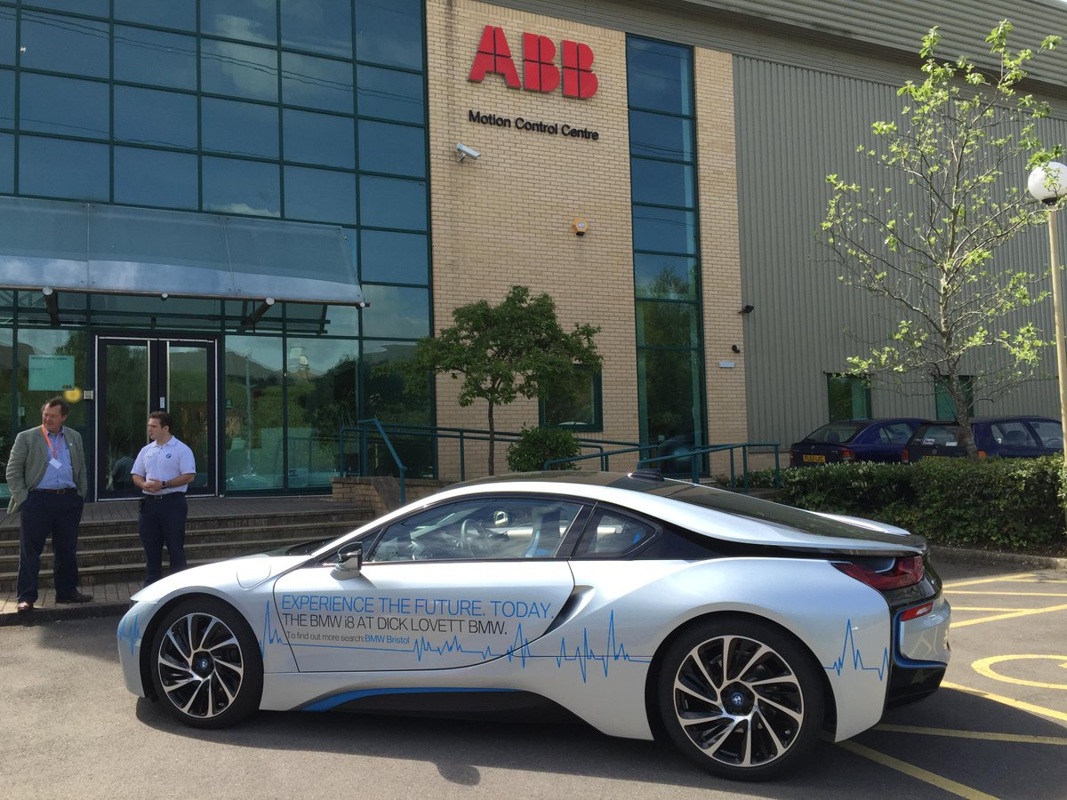 dick lovett on twitter check out this bmw i8 outside of. Black Bedroom Furniture Sets. Home Design Ideas