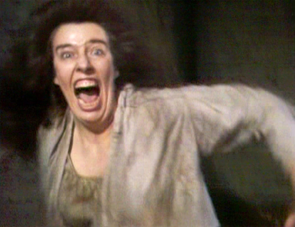 "barry. on Twitter: ""My #WomanCrushWednesday is Bertha Mason from ..."