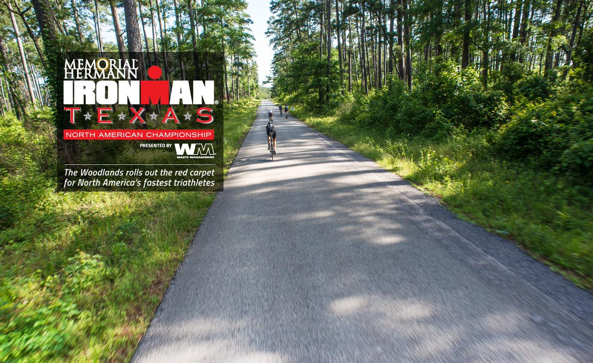 Thumbnail for IRONMAN Texas 2015 - North American Championship