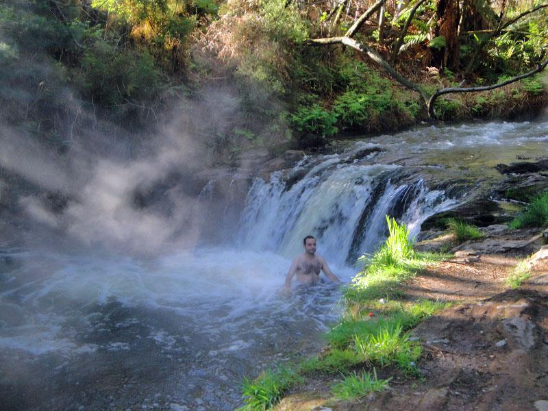 "The ""Magical"" Place in #NewZealand for me is… Kerosene Creek. http://t.co/V5hA0TnEGD #NZMustDo #ttot http://t.co/iAFitW0NCe"