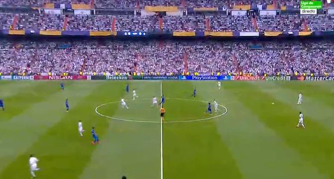 Real Madrid-Juventus Risultato DIRETTA Live Video gol in tempo reale dal Bernabeu Semifinale Champions League