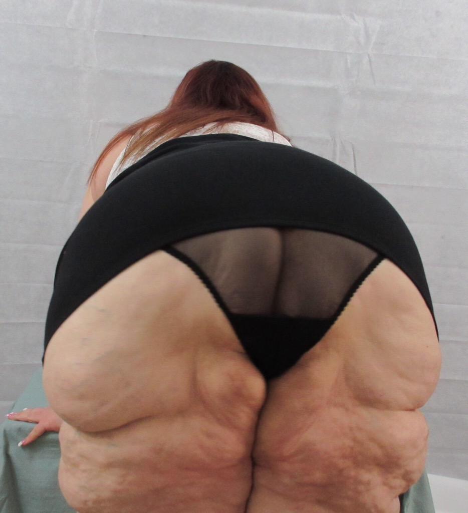 Soft Big Ass 119