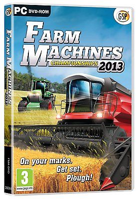 Farm #machines #championships 2013 (pc dvd) neuf #scelle 13, LINK:  http://www. zeppy.io/product/us/2/3 81036032167/ &nbsp; … <br>http://pic.twitter.com/8uOYsmQIDP